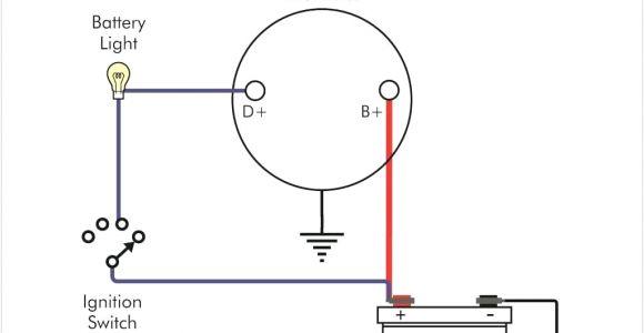 Powermaster One Wire Alternator Wiring Diagram 1 Wire Circuit Diagram Wiring Diagram Mega