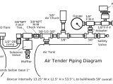 Pressure Switch Wiring Diagram Air Compressor Air Compressor Plumbing Diagram Air Compressor Plumbing Diagram