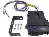 Primus Iq Brake Controller Wiring Diagram Tekonsha Primus Iq Trailer Brake Controller 1 to 3 Axles