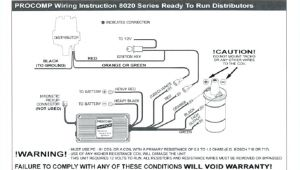 Pro Comp Ignition Box Wiring Diagram Pro Comp 6al Wiring Diagram Wiring Diagram Fascinating