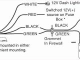 Pro Comp Ignition Wiring Diagram Tach Wiring Diagram New Wiring Diagram