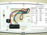 Programmable thermostat Wiring Diagram Honeywell thermostat Rth6500wf Wiring Diagrams Wiring Diagram