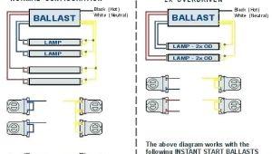 Programmed Start Ballast Wiring Diagram Wiring Diagram for 8 Foot 4 Lamp T8 Ballast Wiring Diagram Files