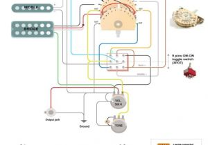 Prs 5 Way Switch Wiring Diagram Freeway 10 Position Switch A Review
