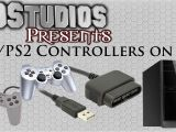 Ps2 Controller Wiring Diagram Using Ps1 or Ps2 Controllers On the Pc Ps to Usb How to Tutorial
