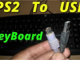 Ps2 Keyboard Wiring Diagram Ps2 to Usb Diagram Wiring Diagram Article Review