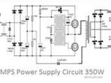 Psu Wiring Diagram 11 Best Power Supply Images In 2019 Electronics Projects Circuit