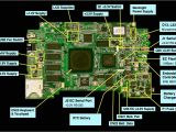 Psu Wiring Diagram Testing the Charging Circuit On A Laptop Motherboard Part 1 Youtube