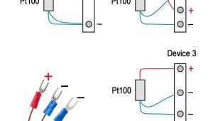 Pt100 Temperature Sensor Wiring Diagram Rtd Pt100 3 Wire Wiring Diagram