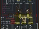 Pump Control Panel Wiring Diagram Schematic Control Panel Wiring Diagram Pdf Wiring Diagrams Second