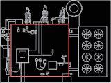 Qualitrol Liquid Level Gauge Wiring Diagram Transformers Qualitrol Corp
