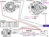 Race Car Alternator Wiring Diagram Image Result for 3 Wire Alternator Not Charging Car Engine