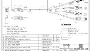 Rca to Vga Wiring Diagram Rca Electrical Wiring Diagrams Wiring Diagram Blog