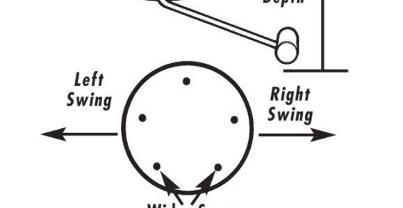 Rci Fuel Cell Sending Unit Wiring Diagram Speedway Fuel Level Sender 240 33 Ohm 6 24 Inch