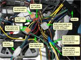 Recon Tailgate Light Bar Wiring Diagram Adding Rivco Led Mirrors to A Victory Cross Country Motorcycle