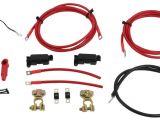 Redarc Battery isolator Wiring Diagram Redarc Smart Start Battery isolator with Wiring Kit 12 Volt 100
