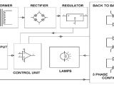 Reduced Voltage Starter Wiring Diagram Basics Of soft Starter Working Principle with Example and Advantages