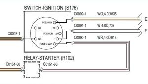 Regulator Wiring Diagram 1995 W 4 Electrical Wiring Diagrams Wiring Diagram Inside