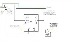 Relay 11 Pin Wiring Diagram 7 Pin Relay Wiring Diagram Wiring Diagram Home