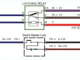 Relay Wiring Diagram 87a Square D Latching Relay Wiring Wiring Diagram Page