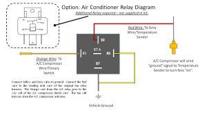 Relay Wiring Diagram Pdf Relay Wiring Diagram My Wiring Diagram