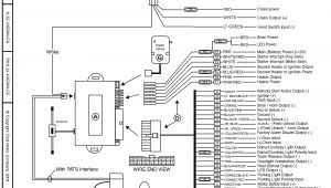 Remote Starter Wiring Diagram Delphi Remote Start Wiring Diagram Wiring Diagram Centre