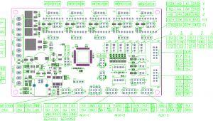 Reprap Wiring Diagram Replacing Ramps 1 4 with Mks Gen 1 4