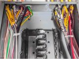 Residential Breaker Box Wiring Diagram Wiring An Electrical Circuit Breaker Panel An Overview