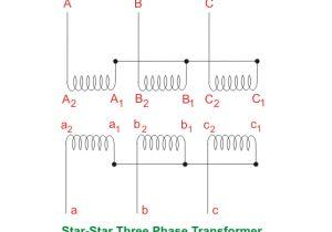 Resistive Load Bank Wiring Diagram Single Three Phase Transformer Vs Bank Of Three Single Phase