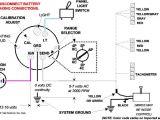 Rev Counter Wiring Diagram Boat Tach Wiring Diagram Wiring Diagram Expert