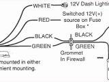 Rev Counter Wiring Diagram Tach Wiring Diagram Wiring Diagram Local