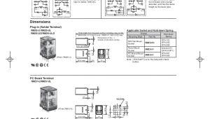 Rh1b U Wiring Diagram Catalog Relay Idec Beeteco Com