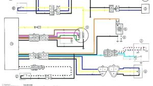 Ricky Stator Wiring Diagram Stator Wiring Diagram Ricky Honda Motorcycle Mercury Red for Blaster