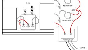 Ring Doorbell Wiring Diagram Wiring Facts Door Chimes Book Diagram Schema