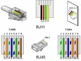 Rj11 Wiring Diagram Rj 11 Wiring Diagram Wiring Schema Wiring Diagram Schematics
