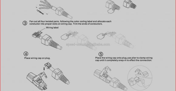 Rj11 Wiring Diagram Using Cat5e Cat5e Wiring Jack Diagram Wiring Diagram Database