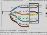 Rj12 socket Wiring Diagram Fax Jack Wiring Diagram Wiring Diagram Datasource