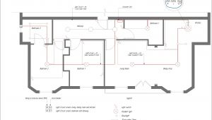 Room Wiring Diagram 23 Fancy Electrical Floor Plan Decoration Floor Plan Design