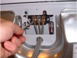 Roper Dryer Plug Wiring Diagram How to Replace A 3 Prong Electric Dryer Cord with A 4 Prong Cord