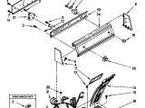 Roper Dryer Plug Wiring Diagram Roper Rel4634bw0 Dryer Parts Sears Parts Direct