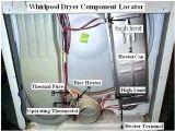Roper Dryer Wiring Diagram Roper Wiring Diagram Wiring Diagram Technic