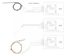 Rosemount 8732e Wiring Diagram Rosemount 3 Wire Rtd Wiring Diagram Datanta Us