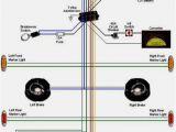 Round Plug Trailer Wiring Diagram Wiring Diagram for Trailer Light 6 Way In 2020