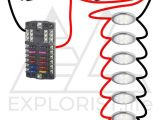 Round Rocker Switch Wiring Diagram Pin Auf R V Tricks