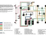 Round Rocker Switch Wiring Diagram Tractor Trailer Air Brake System Diagram In 2020 with