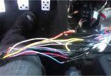 Rp3 Gm11 Wiring Diagram orange Wire Youtube