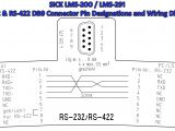 Rs485 4 Wire Wiring Diagram Rs 422 Connection Wiring Diagram Wiring Diagram