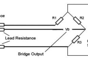 Rtd Transmitter Wiring Diagram 3 Wire Rtd Sensor Wiring A 3 Wire Rtd 3 Wire Rtd Probe