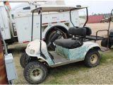 Ruff and Tuff Golf Cart Wiring Diagram Salvage Row Ruff Tuff Electric Golf Cart Other Auktionsergebnisse
