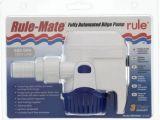 Rule 1100 Bilge Pump Wiring Diagram Buy Rule Rm500b Rule Mate Automatic 500 Gph In Canada Binnacle Com